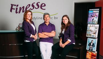 Finesse Bodyline Clinic