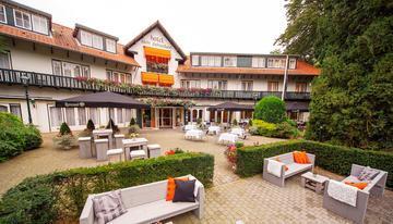 Fletcher Hotels en De Kromme Dissel