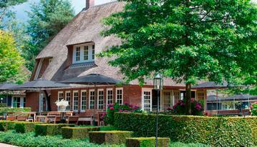 Restaurant De Swarte Ruijter