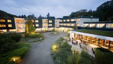 Fletcher Hotels De Buurderkamp
