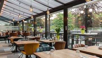 Fletcher Restaurant-Hotel Jagerhorst-Eindhoven