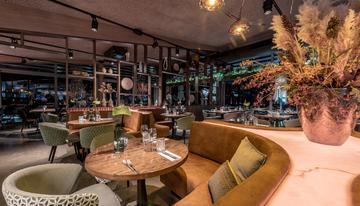 Restaurant Lake House Rotterdam