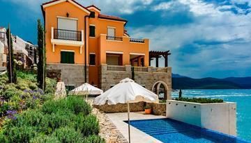 FIRST. Luštica Bay Montenegro