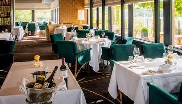 Restaurant De Bokkedoorns