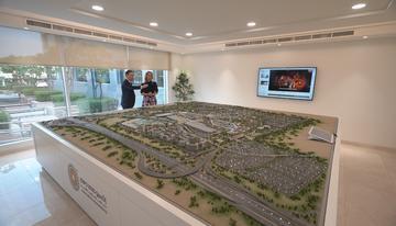 Wereldtentoonstelling Dubai Expo 2020