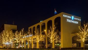 Fletcher Hotels Restaurant Nieuwegein