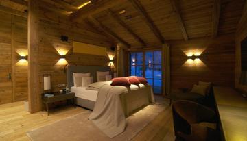 Hotel Severin's, Lech