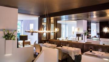 Restaurant Calla's, Den Haag