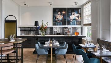 Restaurant Perceel, Capelle aan den IJssel