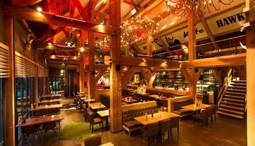 Hudson Bar & Kitchen, Zoetermeer