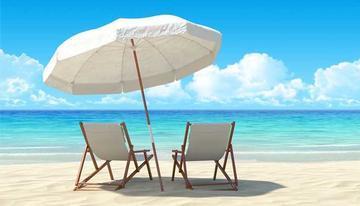 Business Class… Summer break!
