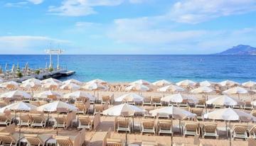 Carlton Beach Club, Cannes