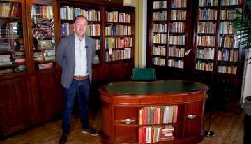 Jan Frantzen Exclusive Furniture
