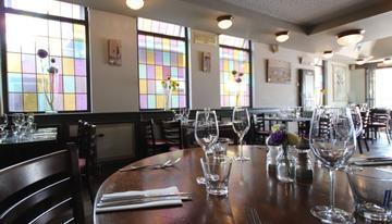 Restaurant de Klucht, Noordwijk
