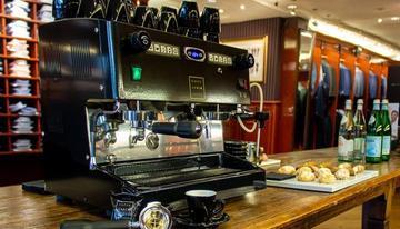 Cerco Caffè