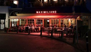 Restaurant Maximiliano, Laren