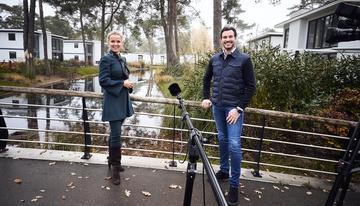 EuroParcs Group: Droompark De Zanding