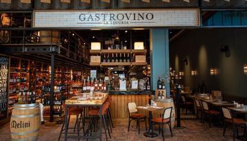Gastrovino La Liguria