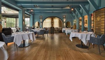 Restaurant De Nederlanden*, Vreeland