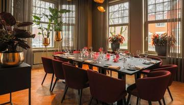 Restaurant Joann, Enschede