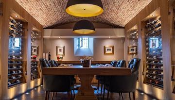 Restaurant Monarh*, Tilburg