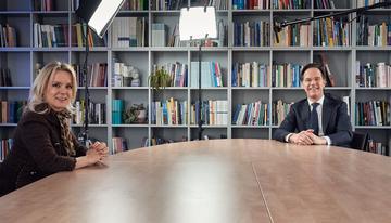 Mark Rutte, VVD