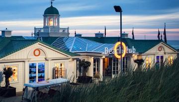 Hotel van Oranje, Noordwijk
