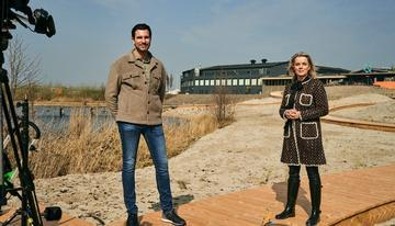 EuroParcs Resort De IJssel Eilanden