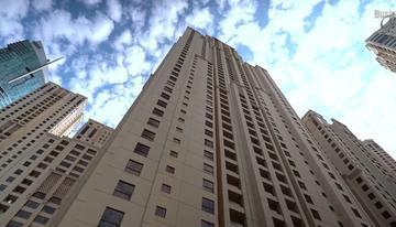 Hilton Hotel, Dubai