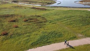 Natuurbegraafplaats Geestmerloo