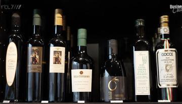 Italian Experience wijnhuis Monteverro