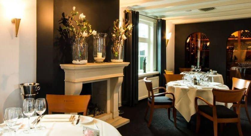 Restaurant Het Oude Dykhuys, Lisserbroek