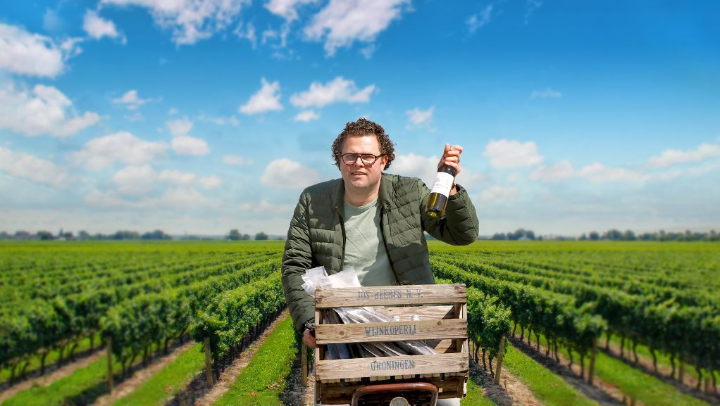 Jos Beeres Wijnkoperij