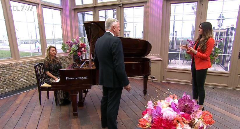 Pianometropool